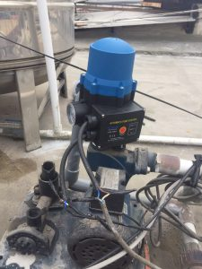 Cách tính lưu lượng nước